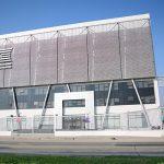 Campus Los Olivos - Lima