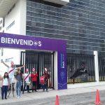 Bienvenida Campus Arequipa