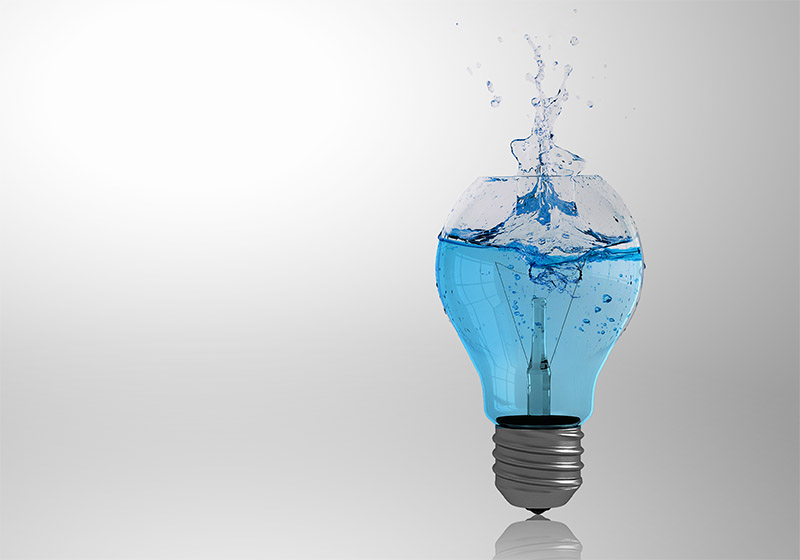 7 formas creativas para ahorrar agua que necesitas aplicar ya for Maneras para ahorrar agua