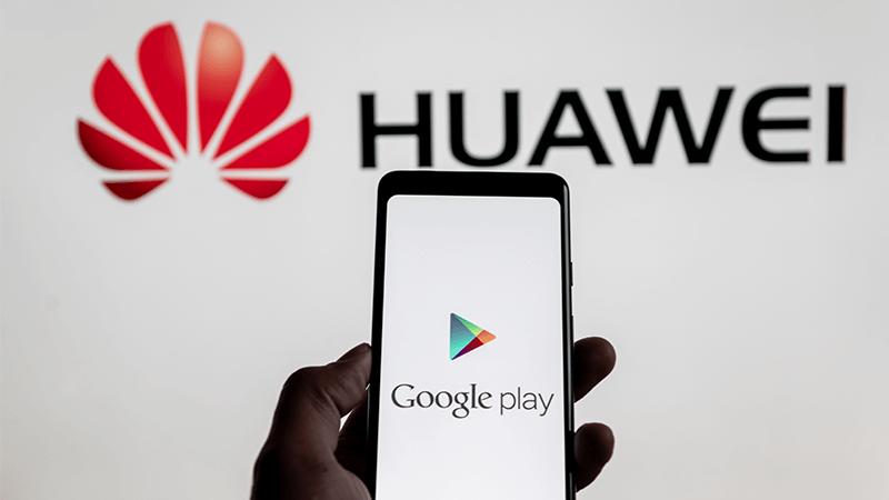 ¿Cuál será el futuro de los usuarios de Huawei tras el conflicto con Google? - Universidad Continental