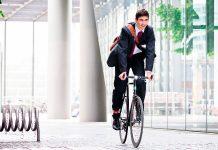 6 beneficios ambientales al usar la bicicleta universidad continental infografia miniatura