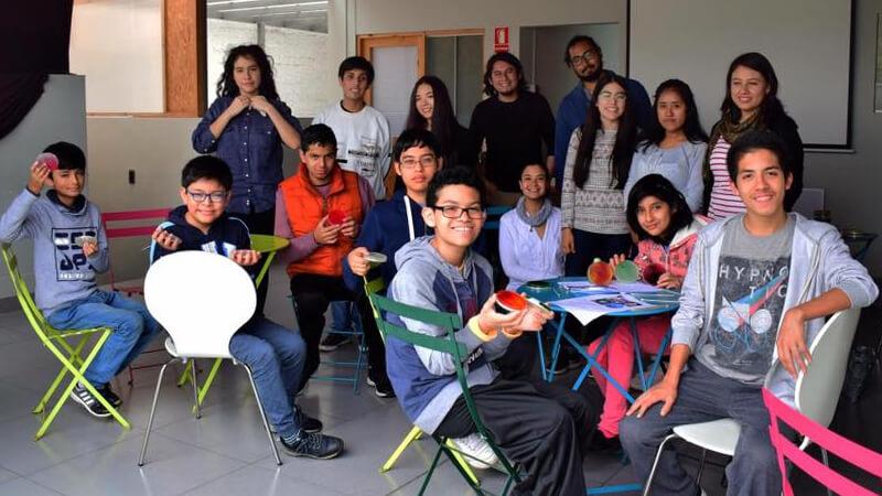 Empoderar con tecnología a niños con autismo | Marilia Baquerizo de Tuing | Universidad Continental
