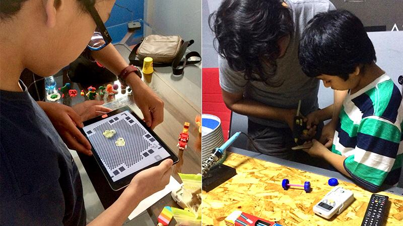 ¿Empoderar con tecnología a niños con autismo? Marilia Baquerizo sabe cómo hacerlo