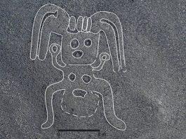 Formas humanoides - geoglifos Líneas de Nazca | Universidad Continental