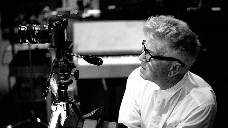 David Lynch   Características del director de cine   Universidad Continental