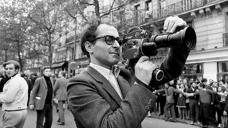 Godar   Características del director de cine   Universidad Continental