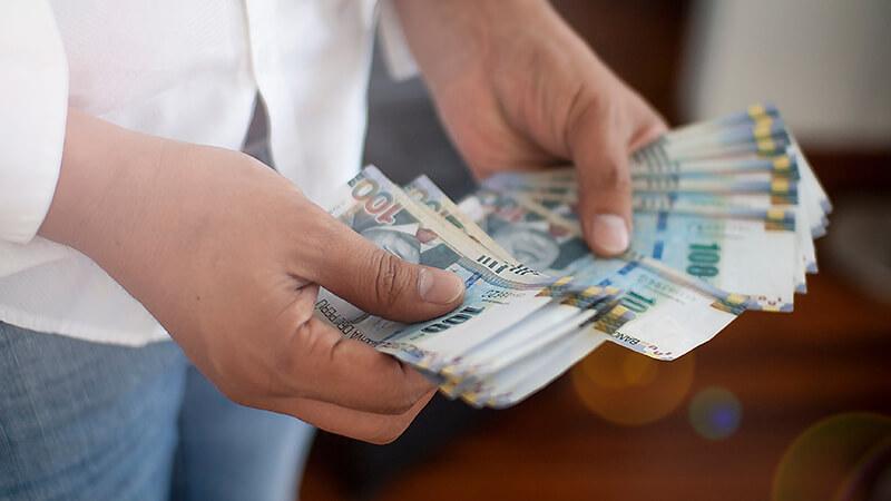 Gratificación: Consejos para aprovechar y hacer rentable tu 'grati'