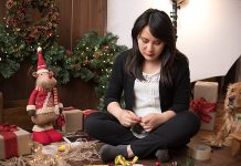 Negocios por Navidad | Universidad Continental