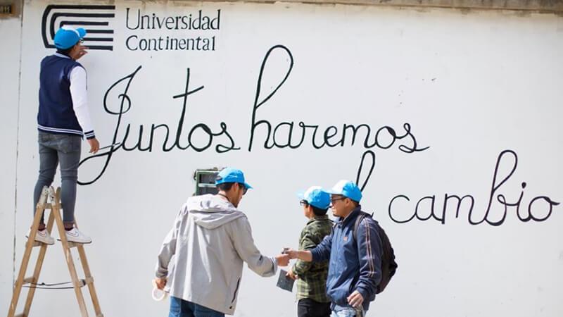 Diez razones para realizar voluntariado universitario | Universidad Continental
