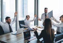 Dónde trabajar si estudio Administración y Recursos Humanos | Universidad Continental
