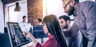 Programadores en la Industria 4.0 | Universidad Continental