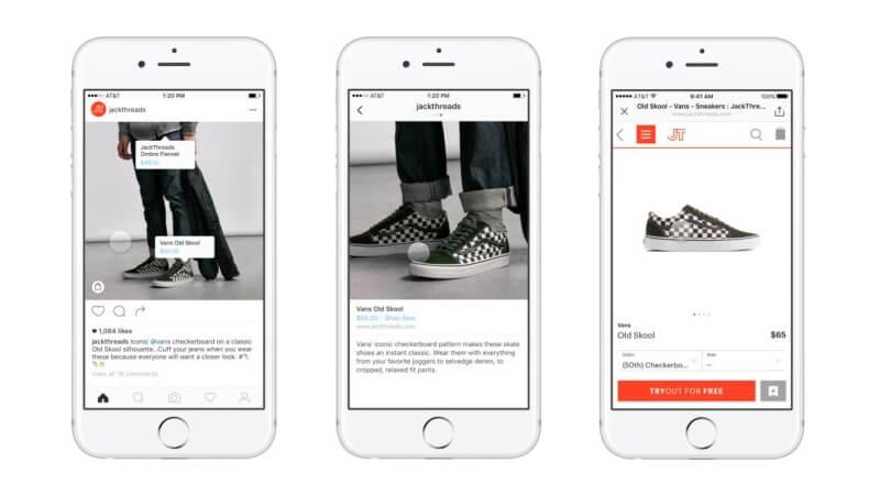 Shoppable post | Predicciones para el marketing digital en el 2020 | Universidad Continental