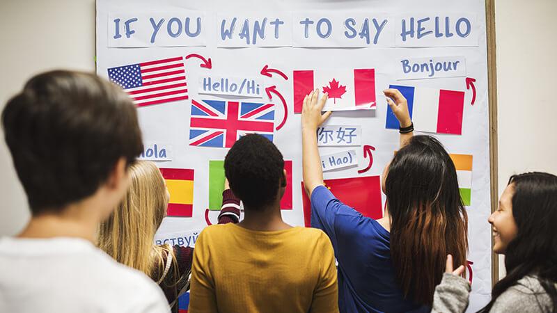 Cuál es la edad ideal para aprender un nuevo idioma   Universidad Continental