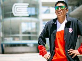 Rosbil Guillén: Futuro abogado, para atleta peruano y medallista panamericano   Universidad Continental