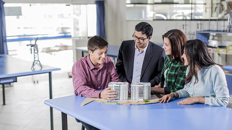 Cinco proyectos universitarios que te inspiran a crear impacto positivo   Universidad Continental