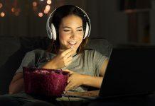 Cómo la tecnología ha cambiado nuestra manera de ver cine | Universidad Continental