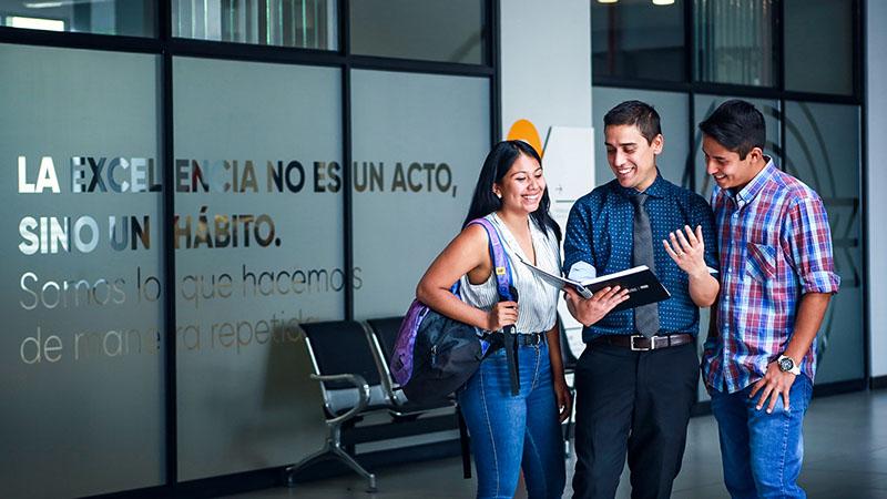¿Por qué estudiar administración en La Universidad Continental? | Universidad Continental