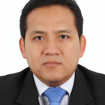 Omar-Rodolfo Guerrero-Arcos