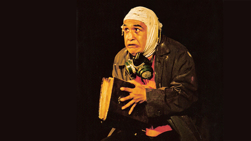 teatro de huancayo