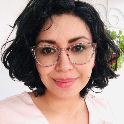 Margarita Calle Arancibia