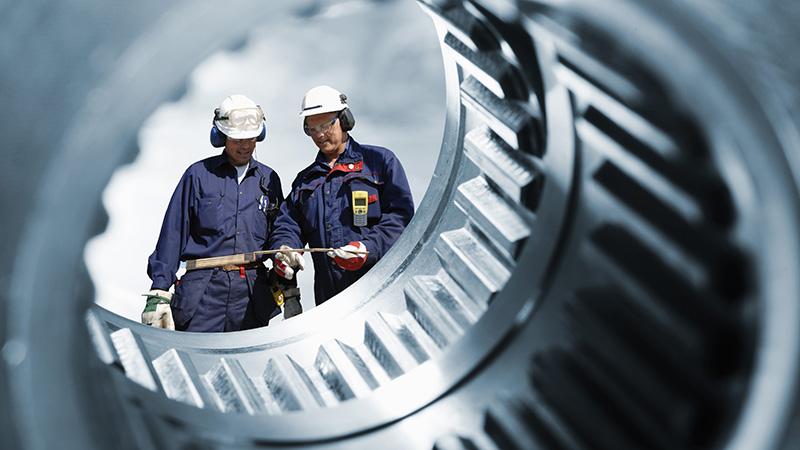 estudia en el extranjero Ingeniería Industrial