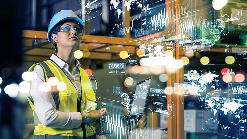 ingeniería industrial, estudiar en el extranjero