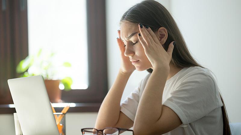 como desarrollar mi potencial si estoy estresado