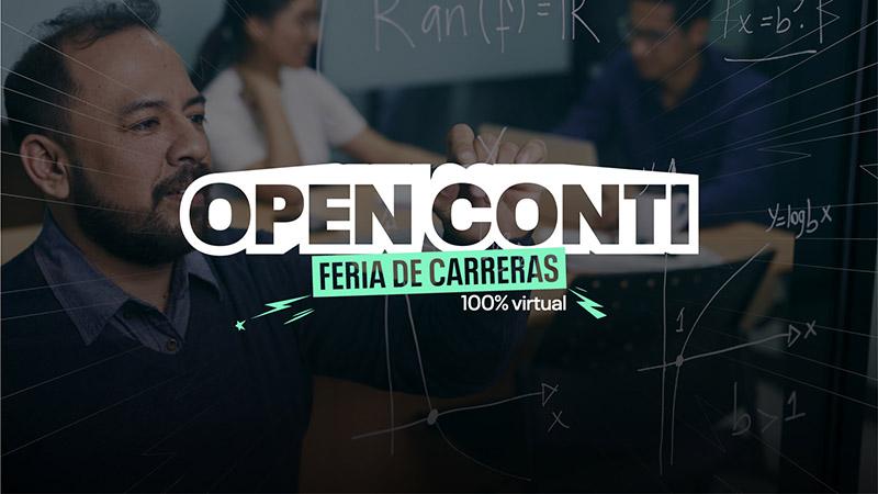 WEB_OPEN_CONTI_DISTANCIA